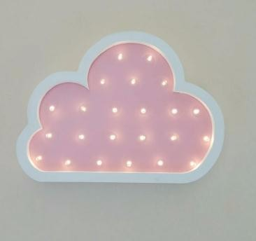 Cloud Energy Saving Lamp
