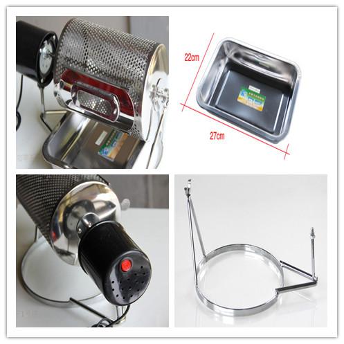 Small Type 600g Coffee Bean Roasting Coffee Baking Roaster Machine