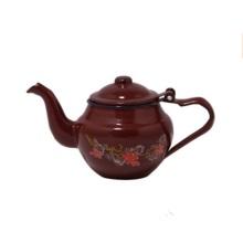 Hot Selling Enamel Coffee Teapot