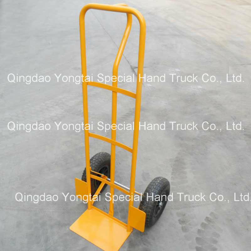 Australia 200kg Steel Hand Truck (HT1815 /678021)