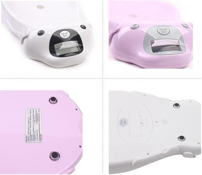 20kg Function Popular Digital Weighing Baby Scale