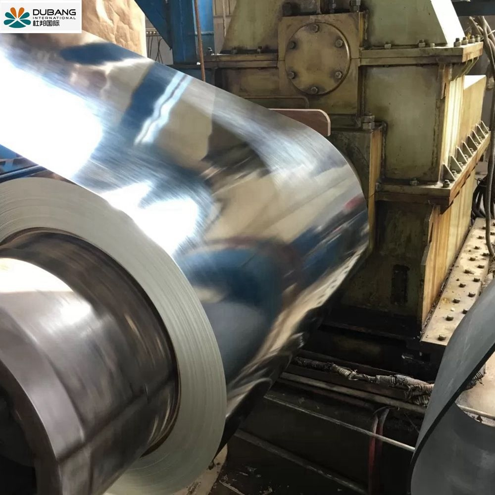 Hot Rolled ASTM A653 Zinc 60GSM Galvanized Steel for Roofing