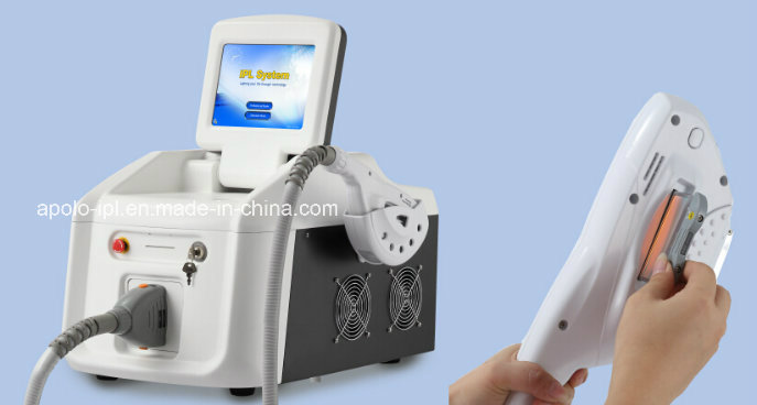 IPL E-Light / IPL Hair Removal Shr / Shr
