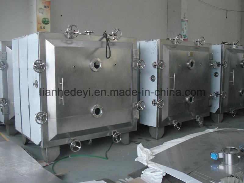 Hot Sale Fzg-20 Square Vacuum Freeze Drying Machine