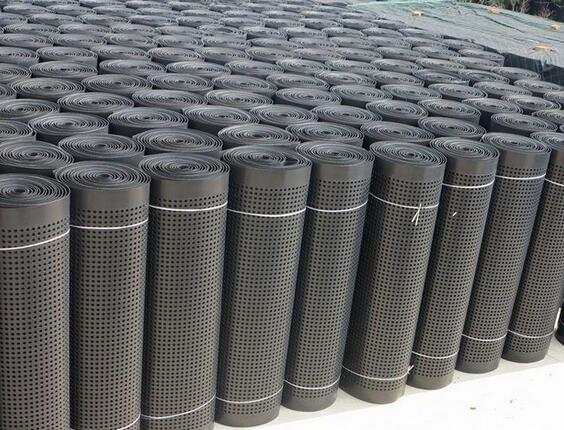 HDPE Dimple Geomembrane for Artificial Soccer Field