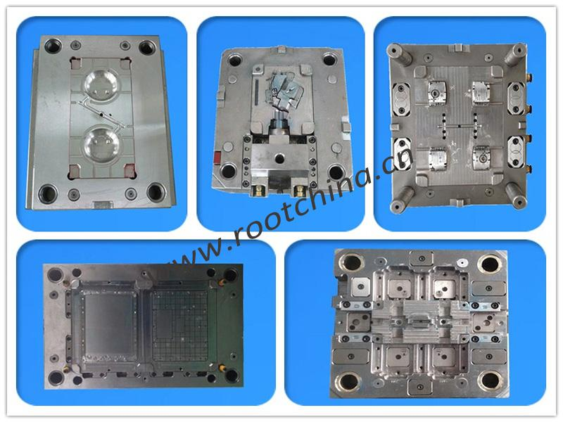 Plastic Injection Molded Parts for Cover