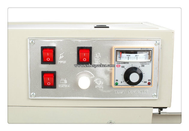 Low Price Continuous Band Sealing Machine
