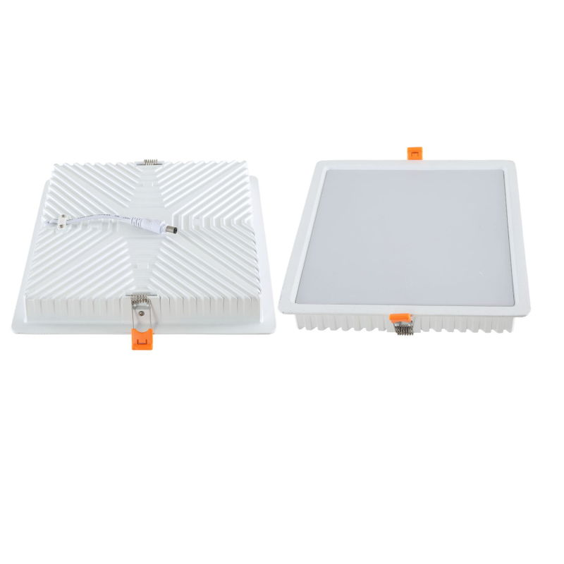 supplier Slim Square 48W SMD2835 LED Downlight