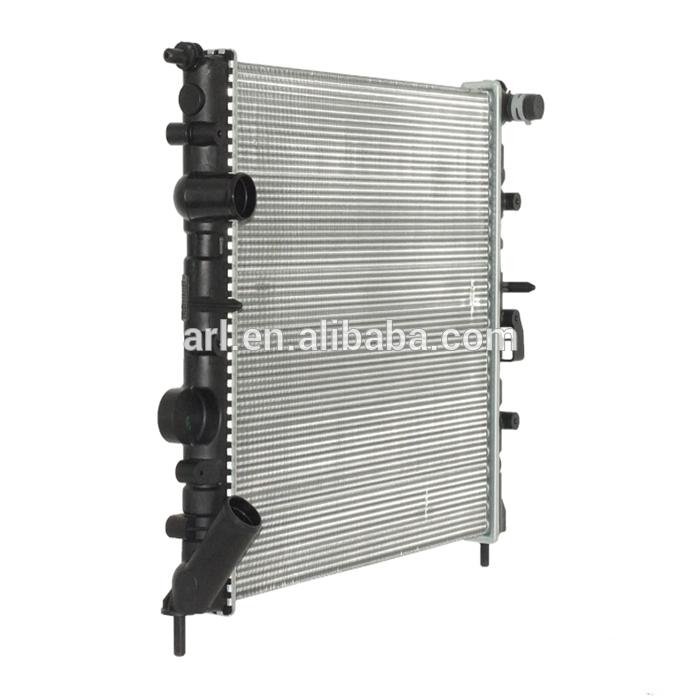 oe732764R car radiator