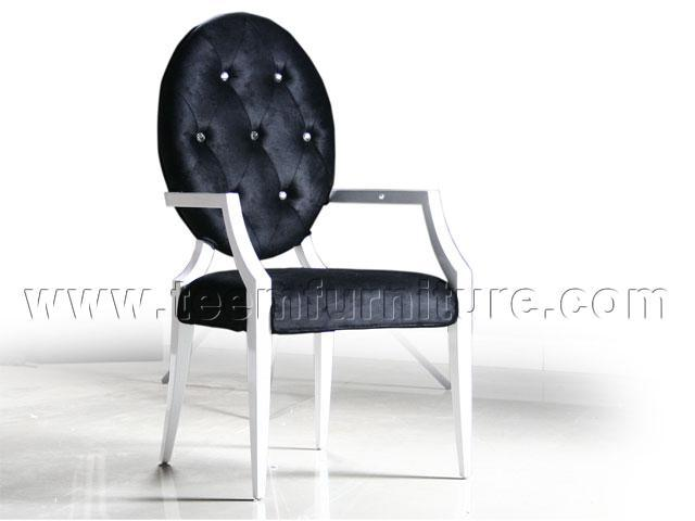 2016 New Style Chair European Style Chair Ls-303b Chairs Dining Dining Room Chair