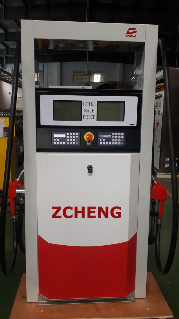 Tatsun Fuel Dispenser