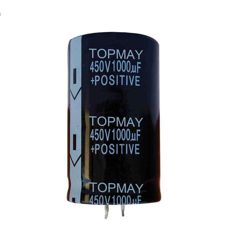 450V 1000UF Snap-in Terminal Electrolytic Capacitor