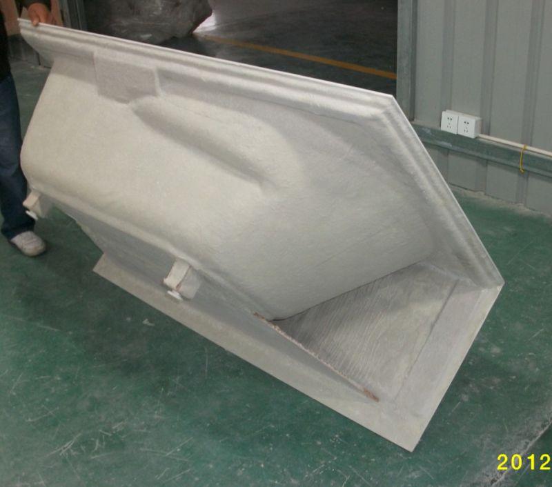 Cupc American Standard Apron Soaking Acrylic Bath Tub