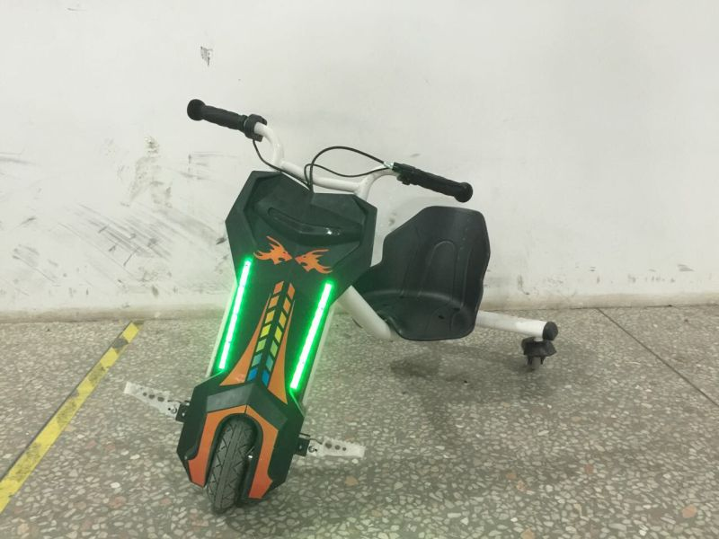 High Quality 120W Unicycle Electric Scooter/Electric Drift Trike