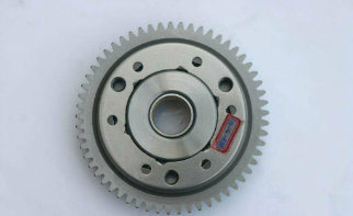 OEM High Quality Motorcycle One Way Overruning Clutch by Sintered Alloy Powder