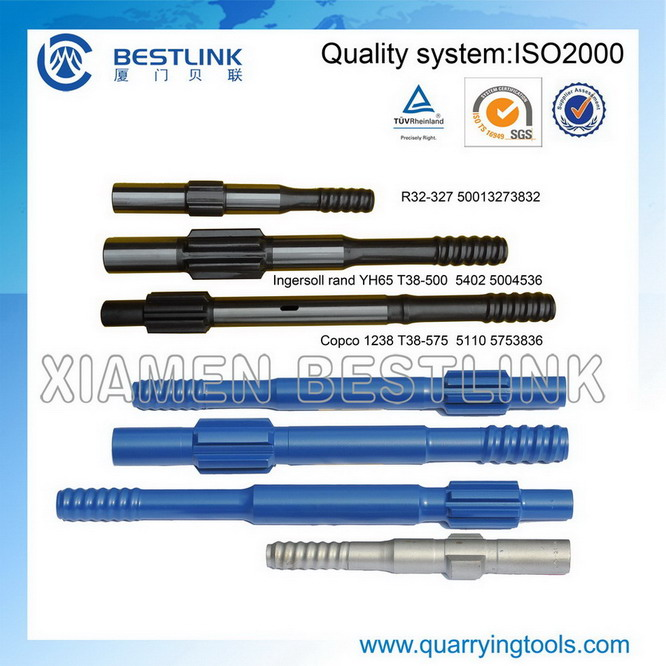 Shank Adaptor for T38 T45 T51
