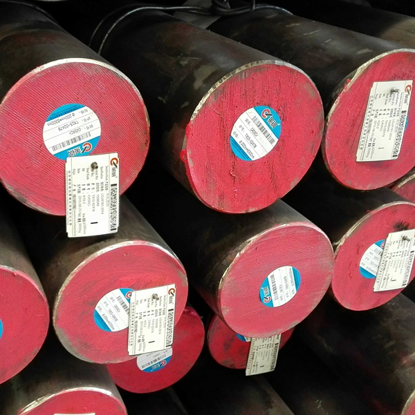 SAE 8620 / SAE 8620h Alloy Steel Round Bar