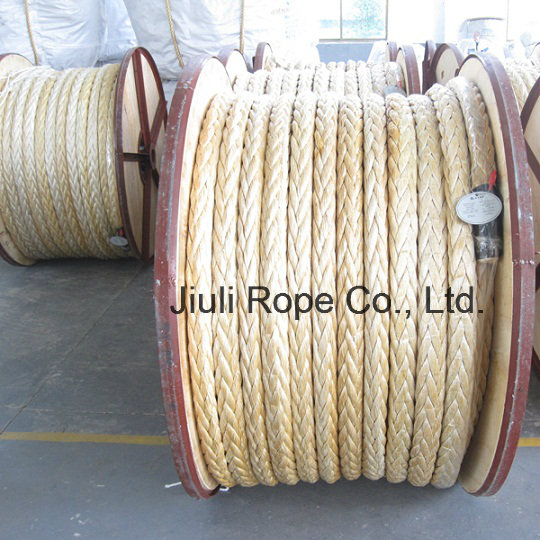 UHMWPE Rope / Hmpe Rope (Apporved By ABS)