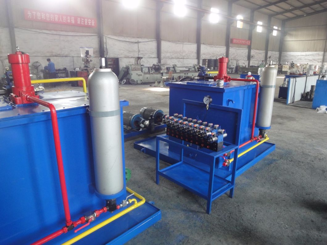 Spare Parts /Made in China/Hydraulic Cylinder