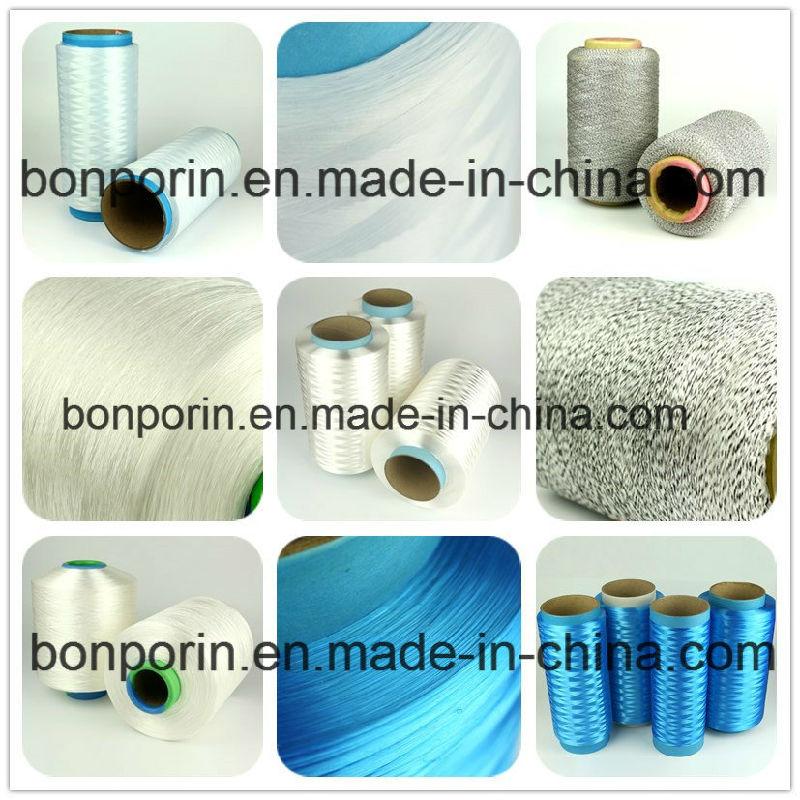 Marine Rope Use Strong Polyethylene Fiber UHMWPE