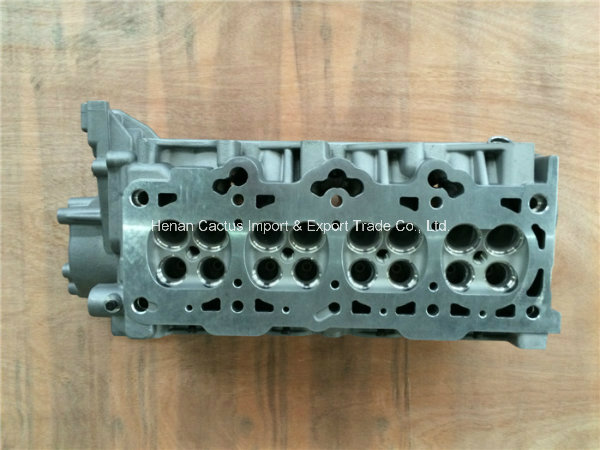 G4gc 22100-23660 22100-23760 Cylinder Head for Hyundai Tucson Elantra