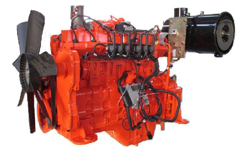 120kw Natural Gas/Biogas Generator