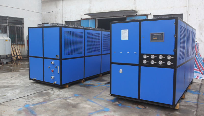 5HP-50HP Air Cooled Water Chiller for Plastic Injection Machine
