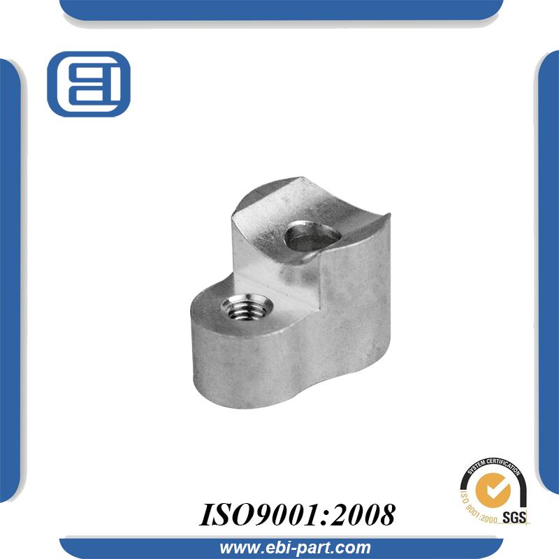 Custom Precision Metal Parts Aluminum Extrusions Manufacturer
