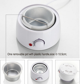 2016 Showliss 100W Hair Removal Wax Heater Waxing Wax Warmer