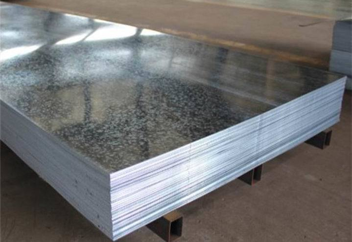 Quality Standard Galvanized Steel/Gi Steel/Building Steel