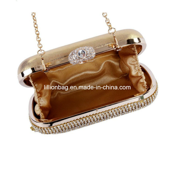 The Newest Women Handbags Fashionable Ladies Party Evening Bags