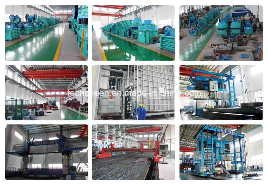 China Energy Saving VSI Series Vertical Shaft Impact Crusher, Rock Sand Make Machine, Sand Making Machine Price