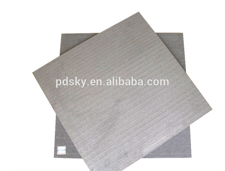Molded Carbon Graphite Plate