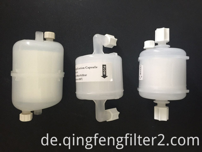 Hydrophilic PES Membrane Filter