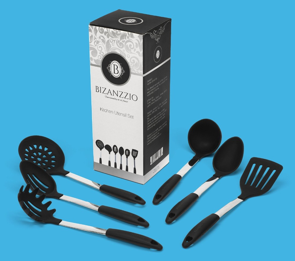 Kitchen Utensils Set