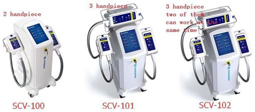 Perfect Effect Slimming Machine Fat Freezing Cryolipolysis Equipment