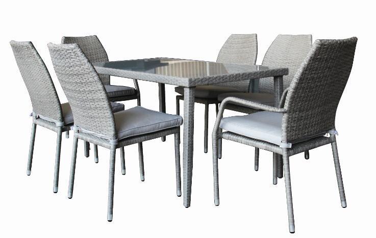 Outdoor Furniture PE Wicker Rattan Furniture