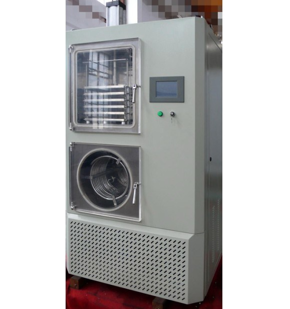 Gzl-0.5 Lab Vacuum Freeze Dryer