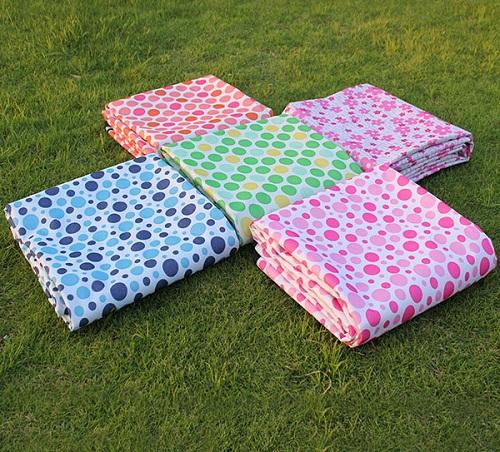 Increase The Waterproof Oxford Cloth Picnic Mat
