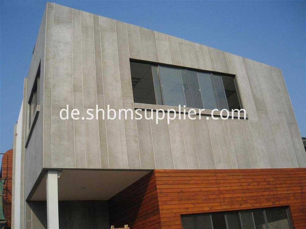 Fire-proof Fiber Cement Board