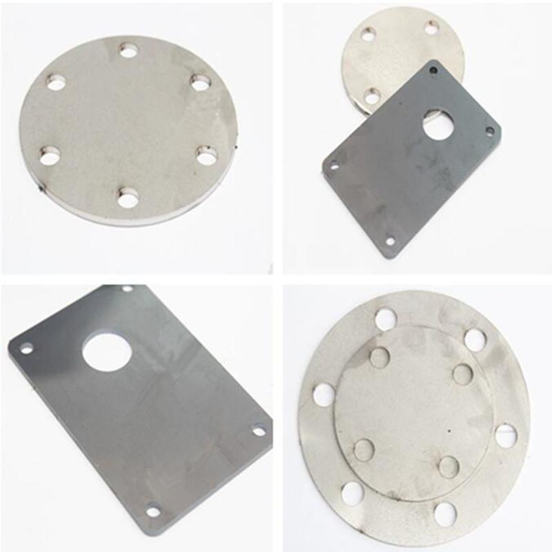 Professional Laser Cutting Sheet Metal Fabrication