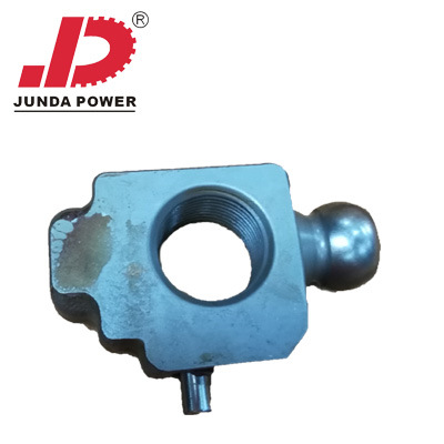 Construction Machinery Mini Excavator Hydraulic Pump Spare Parts Tilting Pin For K3V112DT