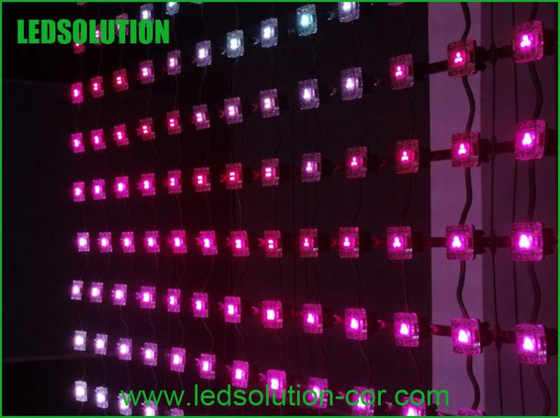 P80 Full Color Flexible LED Strip