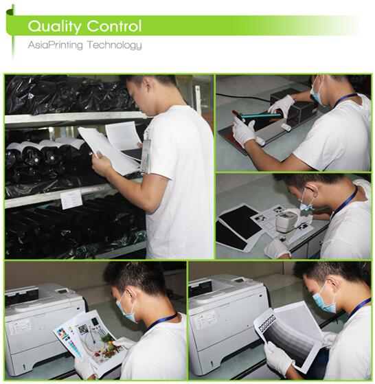 Black Toner Cartridge 325X Toner for HP Printer