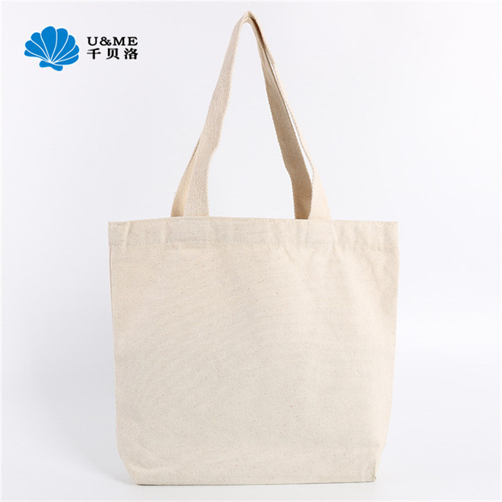 Canvas Bag Tote Bag Cotton Bag Shopping Bag
