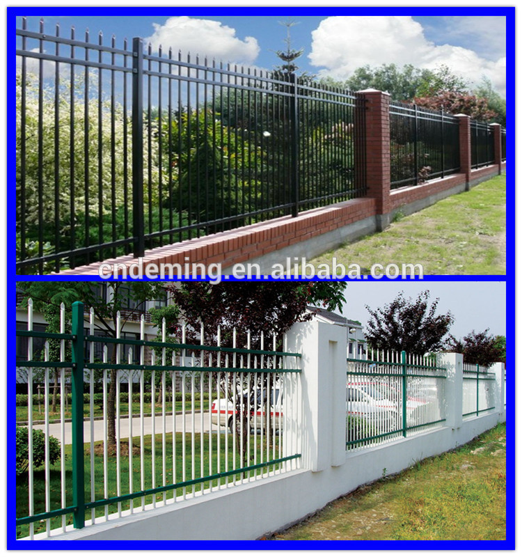 fence