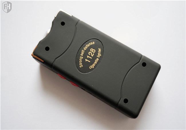 Stun Guns with Lighter for Self Defense (1128)