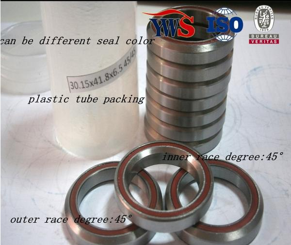 6805 Bicycle Ceramic Hybrid Bearing