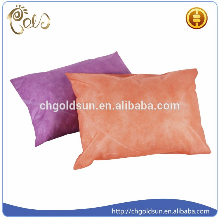 Non Woven Airline Pillow