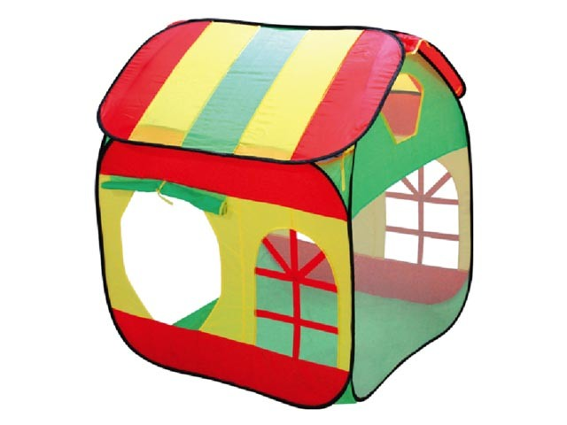Gift for Kids Outdoor Play Tent with Sea Balls (10218667)